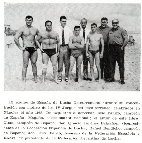 Equipo_Nacional_GR_1963